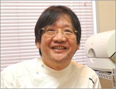 院長 日置 茂弘(Hioki Shigehiro)